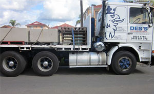 Semi Trailer Lessons Blacktown, Truck Driving Lessons Western Sydney, Heavy Vehicle Licensing Liverpool